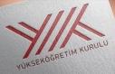 Türk üniversitelerinin tanıtılacağı YÖK Sanal...