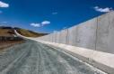 Van'ın İran sınırı modüler duvar ve teknolojik...