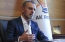 AK Parti'den yanan ormanların yeniden kazanılması...