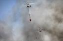 Bakan Pakdemirli: 107 tane orman yangını çıktı,...
