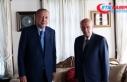 Cumhurbaşkanı Erdoğan, MHP Genel Başkanı Bahçeli'yi...