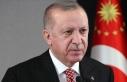 Cumhurbaşkanı Erdoğan'dan, Türkiye'nin...