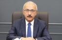 Hazine ve Maliye Bakanı Elvan: Devletimiz tüm imkanlarıyla...