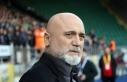 Kayserispor Teknik Direktörü Hikmet Karaman, Konyaspor...