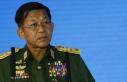 Myanmar'da darbe lideri General Hlaing, olağanüstü...