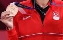 Türkiye'nin olimpiyat madalya sayısı 96'ya...