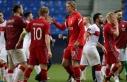 A Milli Futbol Takımı'nın rakibi Norveç'in...