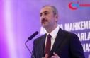 Adalet Bakanı Gül: Herkesin Anayasa Mahkemesi kararlarına...