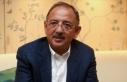 AK Parti Genel Başkan Yardımcısı Özhaseki: Bütün...