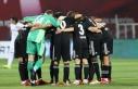 Beşiktaş'ta Ajax maçının kamp kadrosu belli...