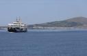 Bozcaada feribot hattında yoğunluk nedeniyle yarın...