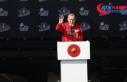 Cumhurbaşkanı Erdoğan: TEKNOFEST'in genç...