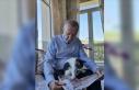 Cumhurbaşkanı Erdoğan torununun kedisiyle fotoğrafını...