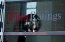 Fitch, Türkiye'nin 2021 yılı büyüme tahminini...