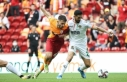 Galatasaray Antalya deplasmanında mağlup