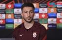 Galatasaraylı futbolcu Halil Dervişoğlu: Lazio...
