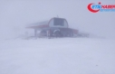 İç Anadolu'nun en yüksek dağı Erciyes'e...