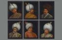 İngiliz müzayede evi altı Osmanlı padişahı portresini...