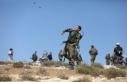 İsrail güçlerinden Filistinlere sert müdahale:...