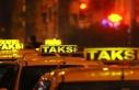 İstanbul'da 750 minibüsün taksiye dönüştürülmesi...