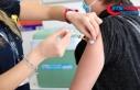 Kovid-19 aşısı yaptıranlara ayrıca grip aşısı...