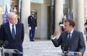 Lübnan Başbakanı Mikati ilk resmi ziyaretini Fransa'ya...