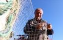 Marmara'da balıkçıların ağında palamudun...