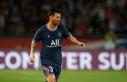 Messi, sakatlığı nedeniyle Montpellier maçında...