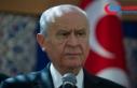 MHP Lideri Bahçeli: CHP yönetimi PKK'nın ve FETÖ'nün...