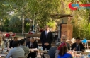 MHP'li Osmanağaoğlu Kemalpaşa'da Muhtarlarla...