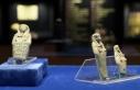 Mısır'ın 'Uşabti' heykelcikleri...