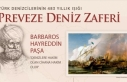 Preveze Deniz Zaferi 483 yıldır Türk denizcilerine...