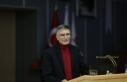 """Prof. Dr. Sancar gençlere seslendi: """"İnsanlığa..."""