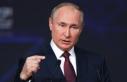 Putin, Rusya'da salgında yeni dalganın en yüksek...
