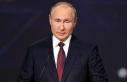 """Putin: """"Taliban'ın geçici hükümeti,..."""