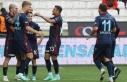 Trabzonspor, Abdullah Avcı ile deplasmanda yenilmezlik...