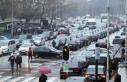 Uber'den Brüksel'de protesto hazırlığı
