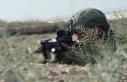 Zeytin Dalı bölgesinde 6 PKK/YPG'li terörist...