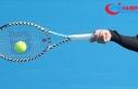 Avustralya Açık'a aşı yaptırmayan tenisçiler...