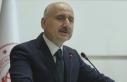 Bakan Karaismailoğlu: TCDD çevreci projelerle temiz...