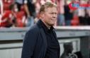 Barcelona Kulübü, teknik direktör Koeman'ın...