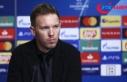 Bayern Münih Teknik Direktörü Nagelsmann, koronavirüse...