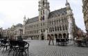 Brüksel'de sosyal hayat artık yalnızca 'Güvenli...
