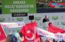 Cumhurbaşkanı Erdoğan: 2053 vizyonumuzun hedefi...