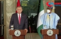 Cumhurbaşkanı Erdoğan: Nijerya'yla askeri...