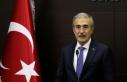 """Demir: """"Türkiye artık küresel güç olmak durumunda,..."""