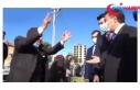 DEVA Genel Başkanı Babacan'a Kahramankazan'da...