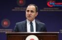 Dışişleri Bakanlığı Sözcüsü Bilgiç: Türkiye...