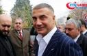 Firari olarak aranan Sedat Peker hakkında tutuklama...