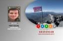 Gri listedeki teröristin Şırnak'taki operasyonda...